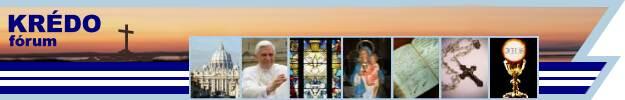 F�rum pre katol�kov